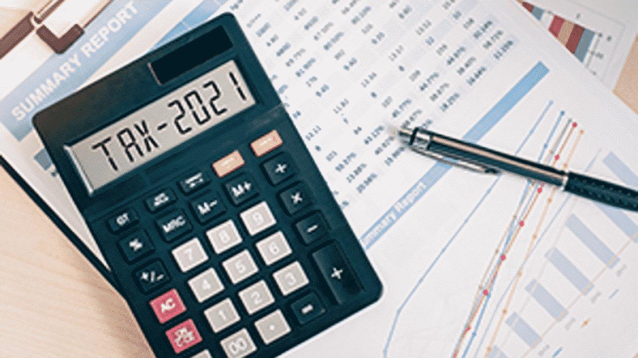 Administración de impuestos calendario tributario 2021